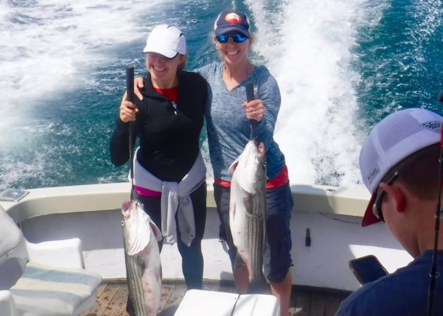 2019 sportfishing schedule