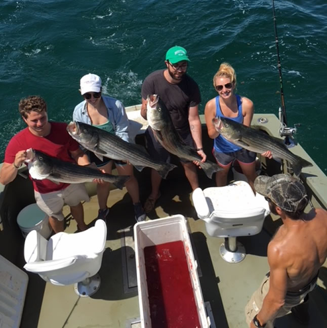 sportfishing charters orleans ma